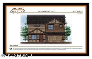 2013 Plan Elevation A, Base Price, Flagstaff, AZ 86001