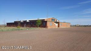 65 W Airport Road, Winslow, AZ 86047