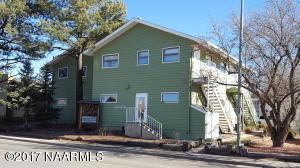 718 N Humphreys Street, Flagstaff, AZ 86001