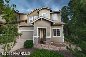 1100 E Sterling Lane, Flagstaff, AZ 86005