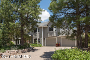 676 N Fox Hill Road, Flagstaff, AZ 86004