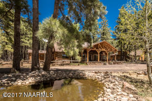 16587 N Thundercliffe Way, Flagstaff, AZ 86001