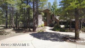 5030 E Lake Country Road, Flagstaff, AZ 86004