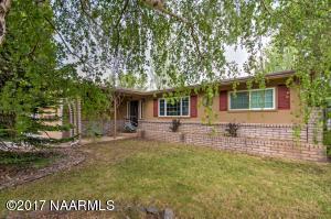 2719 N Roberta Drive, Flagstaff, AZ 86001
