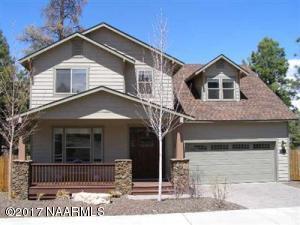 525 W Wulfenite Road, Flagstaff, AZ 86004