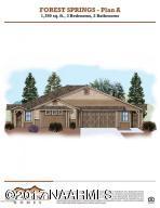 1136 N Waterside Drive, Lot 14, Flagstaff, AZ 86004