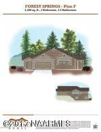 1173 N Waterside Drive, Lot 62, Flagstaff, AZ 86004