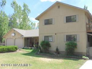 17805 Longbow Road, Munds Park, AZ 86017