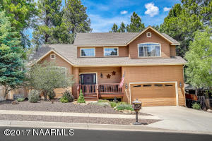 466 E Twelve Oaks Drive, Flagstaff, AZ 86005