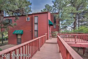 3704 N Thomas Drive, Flagstaff, AZ 86004