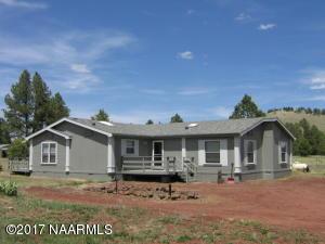 3371 N Government Prairie Road, Parks, AZ 86018