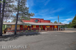 13448 E Old Route 66, Parks, AZ 86018