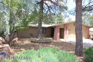 3796 N Bern Street, Flagstaff, AZ 86004