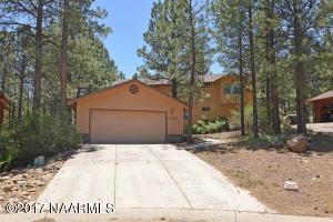 4057 E Fallen Oak Way, Flagstaff, AZ 86004