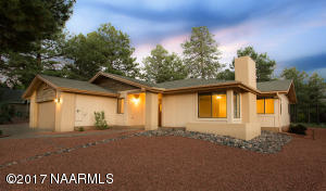 3733 E Bottlebrush Drive, Flagstaff, AZ 86004