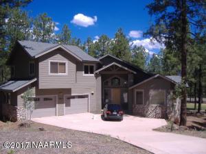 3840 W Running Martingale, Flagstaff, AZ 86005
