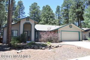 2491 S Cliffview Street, Flagstaff, AZ 86001