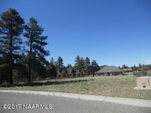 2798 W St. Andrews, Williams, AZ 86046