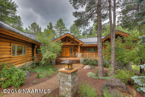 2447 Clara Coffin, Flagstaff, AZ 86005