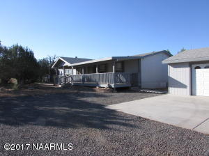 588 & 532 W Valley View Drive, Ash Fork, AZ 86320