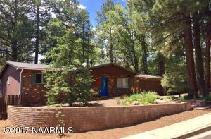 3405 N Harris Way, Flagstaff, AZ 86004