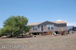 127 Leupp Rd, Flagstaff, AZ 86004
