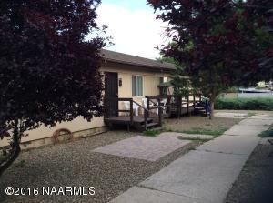 513 W Tucson Avenue, Flagstaff, AZ 86001