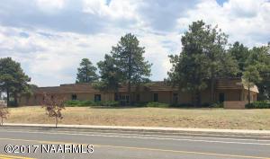3695 E Industrial Drive, Flagstaff, AZ 86004