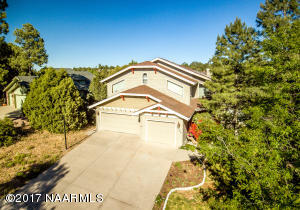 2720 N Sandstone Way, Flagstaff, AZ 86004
