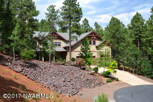 3530 W Picket Line, Flagstaff, AZ 86005