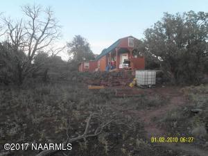 1082 W Picacho Drive, Ash Fork, AZ 86320