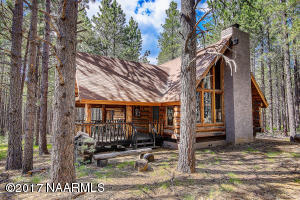 3330 Forest Service 418 Road, Flagstaff, AZ 86001