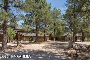 4450 E Green Mountain Drive, Flagstaff, AZ 86004