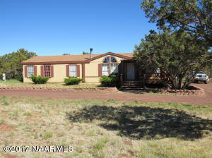 1676 E Whitehall Drive, Williams, AZ 86046