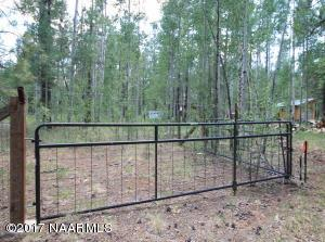 Spectacular Acreage in the tall Ponderosa Pines and mature aspens