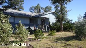 8210 Koch Field Road, Flagstaff, AZ 86004