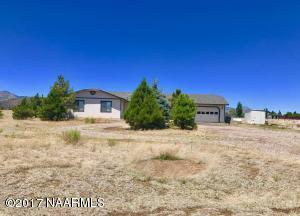 9840 Montana Trail, Flagstaff, AZ 86004