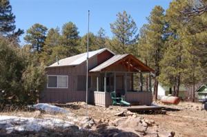 103 Double Springs, Mormon Lake, AZ 86038