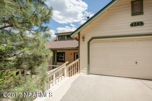 4265 E Broken Rock Loop, Flagstaff, AZ 86004