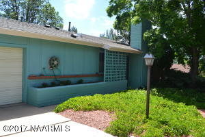 3444 N Childress Street, Flagstaff, AZ 86004