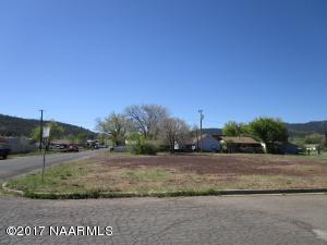 00 Fulton, Williams, AZ 86046