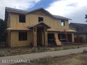 4901 S Pyrite Road, Flagstaff, AZ 86005