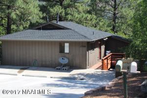 1708 E Mountain View Avenue, Flagstaff, AZ 86004