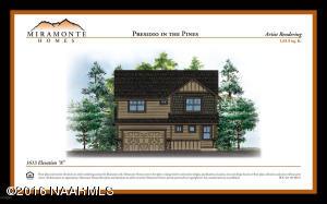 2381 W Mission Timber Circle, Lot120, Flagstaff, AZ 86001