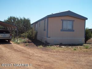 3904 Santa Clara, Williams, AZ 86046