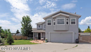 3217 W Lois Lane, Flagstaff, AZ 86001