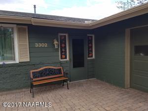 3302 N 4th Street, Flagstaff, AZ 86004