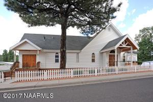 1829 N East Street, Flagstaff, AZ 86004