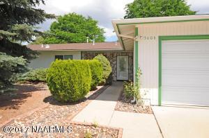 3606 E Fox Lair Drive, Flagstaff, AZ 86004