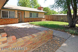 4860 E Warrior Drive, Flagstaff, AZ 86004